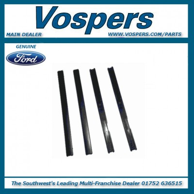 Genuine Ford Mondeo MK3 Roof Slat Covers x4