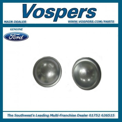 Genuine Ford Fiesta, Focus KA, Street KA & Puma Rear Dust/Grease Caps x2