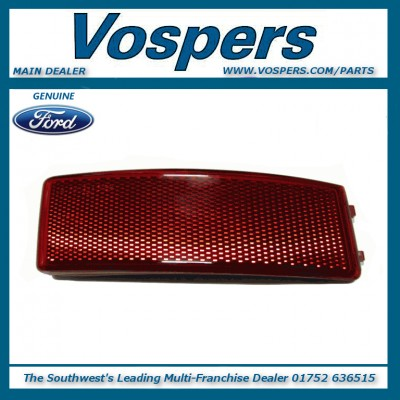 Genuine Ford C-Max 2003-2010 O/S Rear Reflector