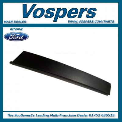 Genuine Ford Focus & C-Max Drivers Rear Front Door Trim / Moulding