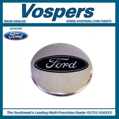 Genuine Ford Mondeo Alloy Wheel Centre Cap