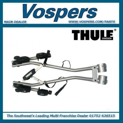 Thule 970 Xpress Tow Bar Mounted 2 Bike Carrier / Cycle Rack