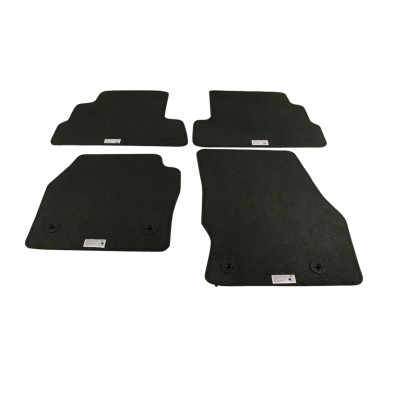 Genuine Ford Kuga Mk2 Front & Rear Velour Floor Mats 01/2015- 1928457