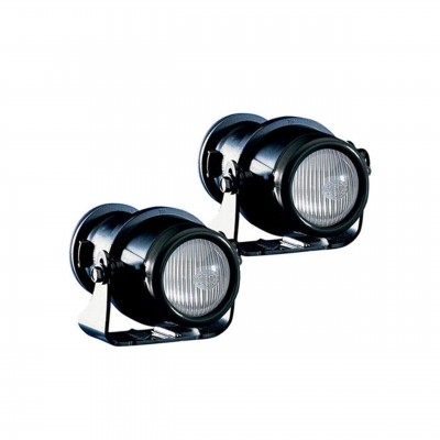 Mazda 2 Front Fog Lamp Set