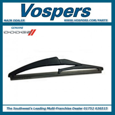 Genuine Dodge Nitro Rear Wiper Blade