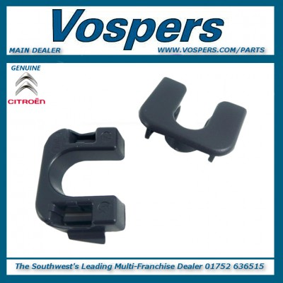 Genuine Citroen C3 & DS3 Rear Parcel Shelf Clip