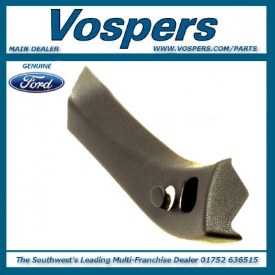 Genuine Ford Fiesta MK7 P/S L/H Parcel Shelf String Hook Boot Trim