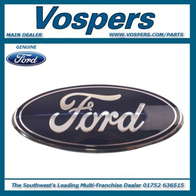 Genuine Ford Kuga MK2 Front Grille Badge