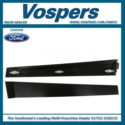 Genuine Ford Fusion N/S Passenger Side Rear Door Trim