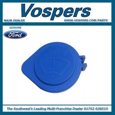 Genuine Ford Focus MK3 Washer Bottle Cap
