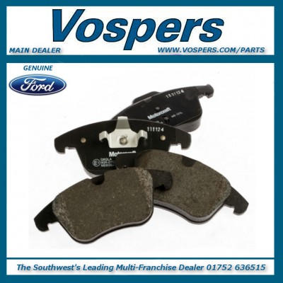 Genuine Ford Mondeo, Galaxy & S-Max Front Brake Pads