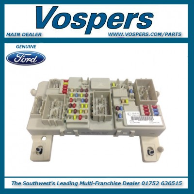 Genuine Ford Focus Inc C-Max & Kuga Gem Module / Fuse Box