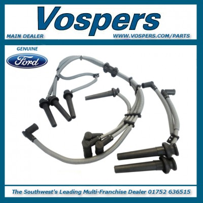 Genuine Ford Mondeo 3.0 ST220 Ignition Lead Set