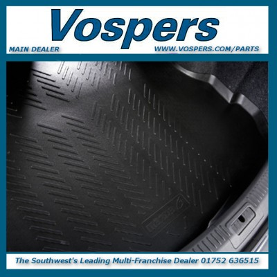 Mazda 6 Boot Liner Protection Tray