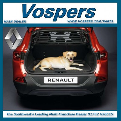 Genuine Renault Kadjar Dog Guard