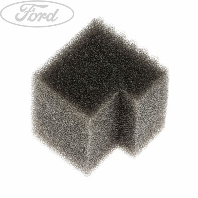 Genuine Ford Air Box Filter Element