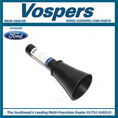 Genuine Ford B-Max, Fiesta, Focus Inc C-Max, Kuga, Mondeo, Galaxy & S-Max Petrol Fuel Funnel