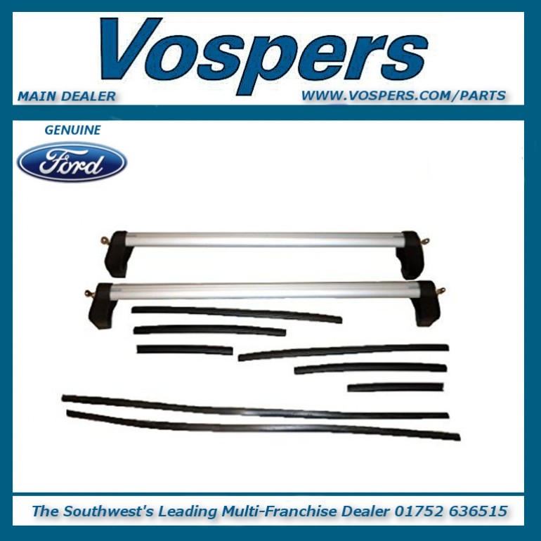 Ford 1718804 Roof Luggage Racks//Bars
